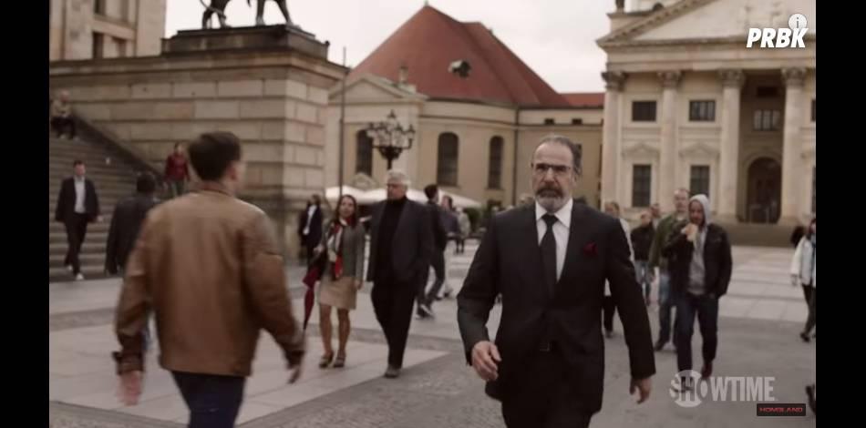 Homeland saison 5 : Saul est de retour
