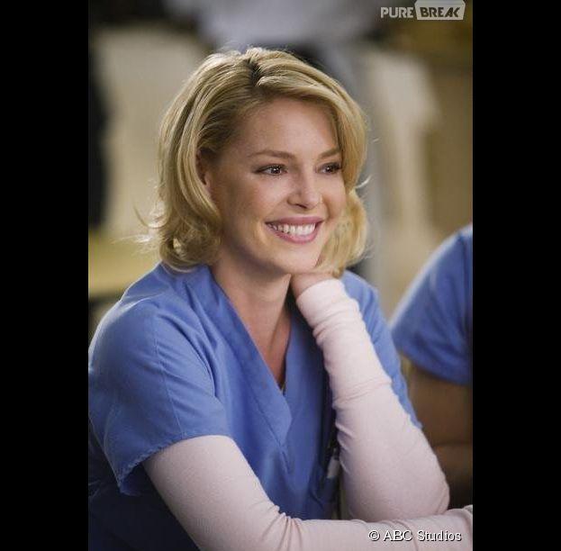 Grey's Anatomy saison 12 : Katherine Heigl bientôt de retour ?