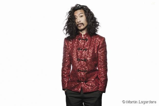 Le Chinois Marrant, un humoriste qui porte bien son nom