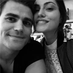 Paul Wesley et Phoebe Tonkin : amoureux et complices sur Instagram