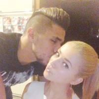 Bilal (Les Ch'tis VS Les Marseillais) en couple pendant son flirt avec Kim ?