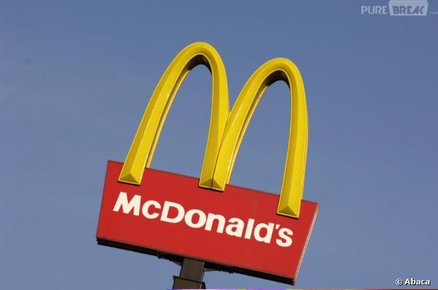 McDonald's : des menus secrets dans certains pays