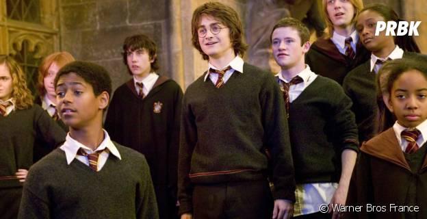 Murder : Alfred Enoch dans Harry Potter