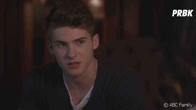 Cody Christian dans Pretty Little Liars