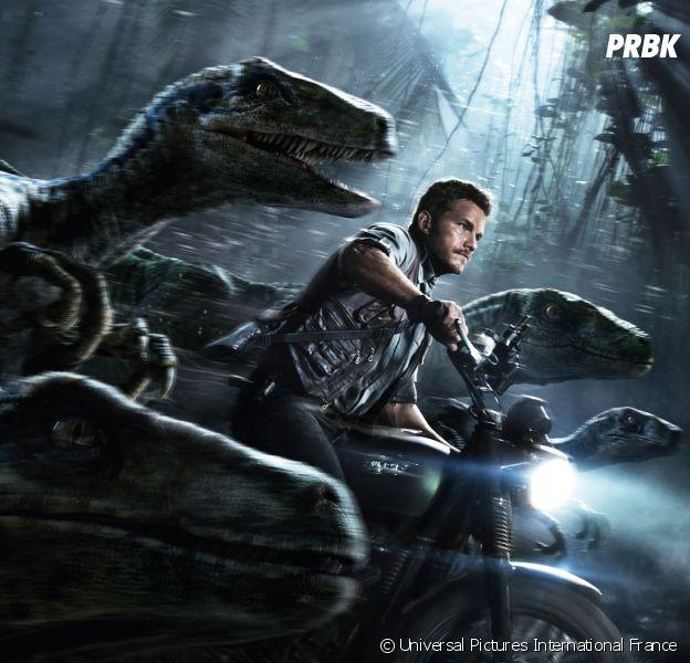 Jurassic World 2 : la suite annoncée