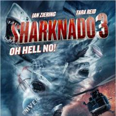 Sharknado 3 : les 10 moments les plus fous du film en GIFs