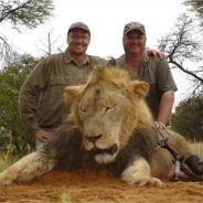 Le lion Cécil tué : Ian Somerhalder, Bertrand Chameroy... les stars et le web bouleversés