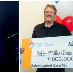 Voici l'homme le plus chanceux du monde : foudroyé, il survit... puis gagne au loto !