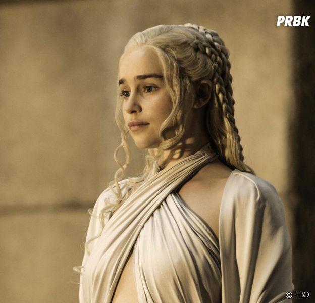 Game of Thrones : 8 saisons prévues pour la série avec Emilia Clarke