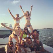 Jennifer Lawrence en bikini : des photos de vacances délirantes dévoilées sur Instagram