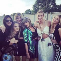 Taylor Swift odieuse avec ses amies ? Gigi Hadid réagit sur Twitter