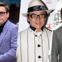 Robert Downey Jr, Jackie Chan... : le classement des acteurs les mieux payés de 2015