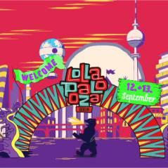 Lollapalooza Berlin 2015 : Sam Smith, Macklemore & Ryan Lewis, Muse... la programmation complète