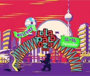 Lollapalooza Berlin 2015 : la programmation complète du festival