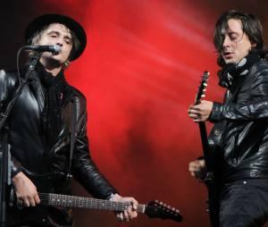 The Libertines (Pete Doherty) au line-up du festival Lollapalooza Berlin 2015, les 12 et 13 septembre