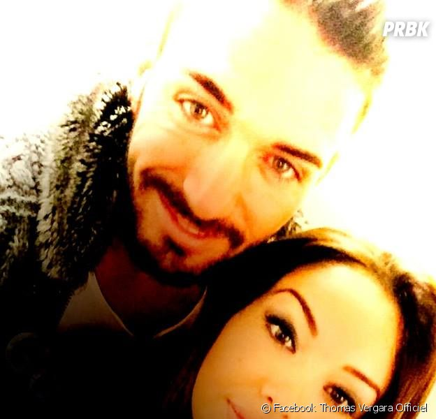 Thomas Vergara confirme ses retrouvailles avec Nabilla Benattia au magazine Public