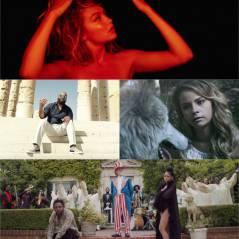 Calvin Harris, Kendrick Lamar, Sindy... les meilleurs clips de la semaine