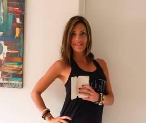 """Eve Angeli annonce que son été sera """"chaud"""""""