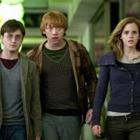 Harry Potter : la saga bientôt adaptée en série ? La réponse de J.K. Rowling