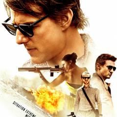 Mission Impossible 5 : ces missions VRAIMENT impossibles... dans la vraie vie !