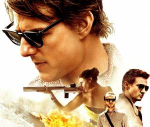 Mission Impossible 5 - Rogue Nation au cinéma le 12 août 2015