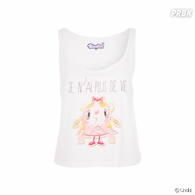 Undiz x Candy Crush : une collection inédite de sous-vêtements, débardeurs et shorts en vente pour hommes et femmes, août 2015