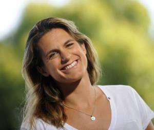 Amélie Mauresmo maman : l'ex-tenniswoman a donné naissance à son premier enfant