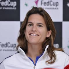 Amélie Mauresmo maman : l'ex-star du tennis a accouché de son premier enfant