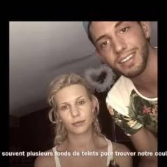 Sacha (Secret Story 8) se lance dans les tutos beauté : sa première vidéo avec Adixia dévoilée