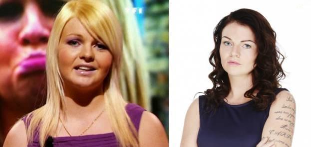 Vanessa Grymonprez de retour à la télé dans Secret Story 9
