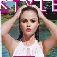 Selena Gomez : gros coup de gueule sur Twitter contre les questions sur Justin Bieber