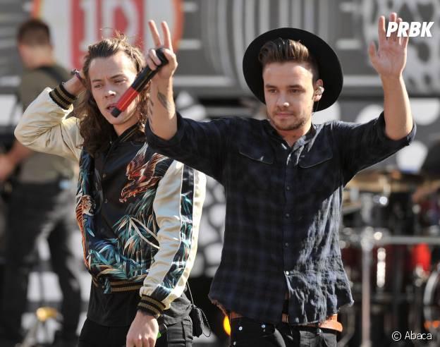 Liam Payne : son évolution en photos pour ses 22 ans