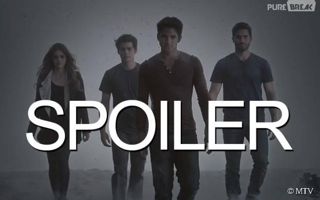 Teen Wolf saison 5 : Liam, nouveau héros de la série ?