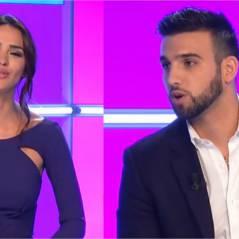 Leila Ben Khalifa et Aymeric Bonnery : gros clash en direct pendant le Débrief de Secret Story 9