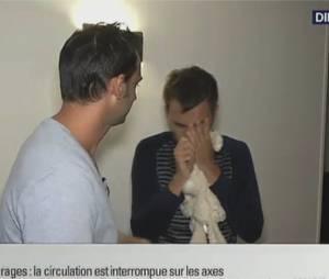 Bertrand Chameroy a piégé BFMTV, le mardi 1er septembre 2015