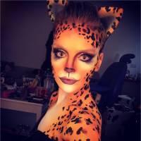 Perrie Edwards méconnaissable et sexy : l'ex de Zayn Malik transformée en guépard sur Instagram