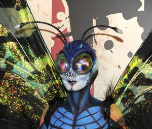 Heidi Klum : ses meilleurs costumes d'Halloween