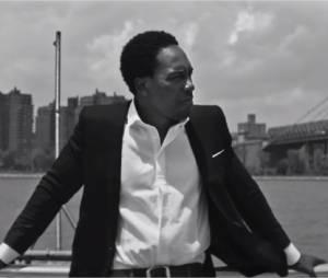 Lemar - The Letter, le clip officiel