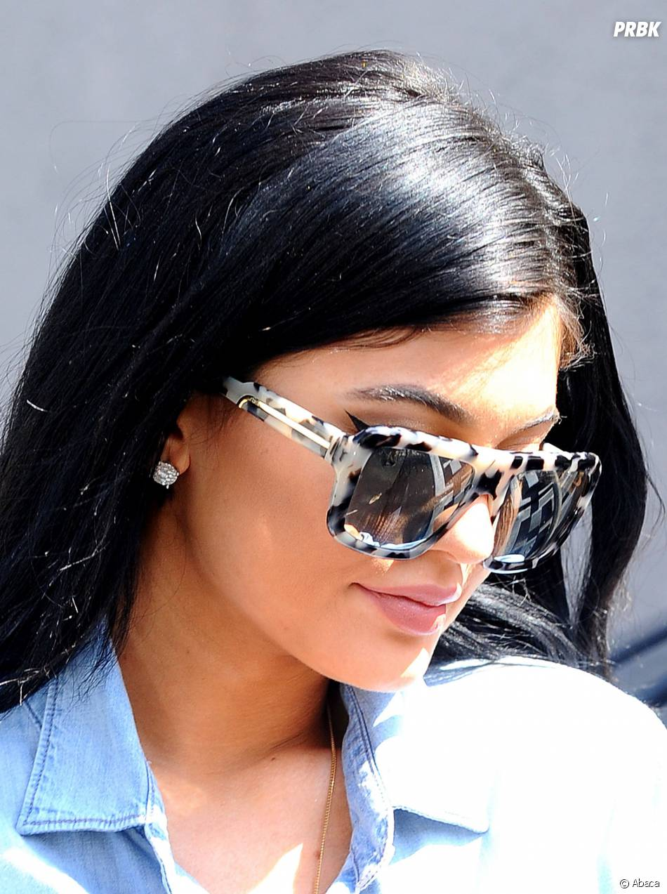 Kylie Jenner : son petit-ami Tyga attaque Blac Chyna