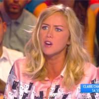 Enora Malagré tacle l'hypocrisie des médias après le départ de Claire Chazal