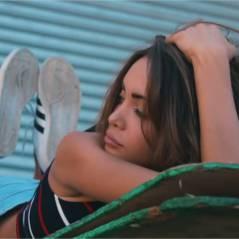 Nabilla Benattia : naturelle et pleine de charme lors d'un photoshoot pour Paulette