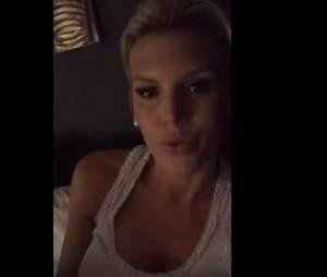 Amélie Neten : son message vidéo de soutien à Ange Be de Secret Story
