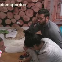 Karisma (Secret Story 9) en larmes à cause d'Ali... et jalouse d'Alia ?