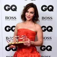 Emilia Clarke (Game of Thrones) : bonne nouvelle, on va (finalement) continuer de la voir nue