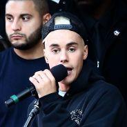 Justin Bieber : émeute, concert pour ses fans et délire avec Cauet à Paris