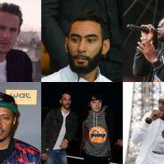 Black M, Nekfeu, La Fouine, Soprano... réunis sur un album de reprises des classiques du rap