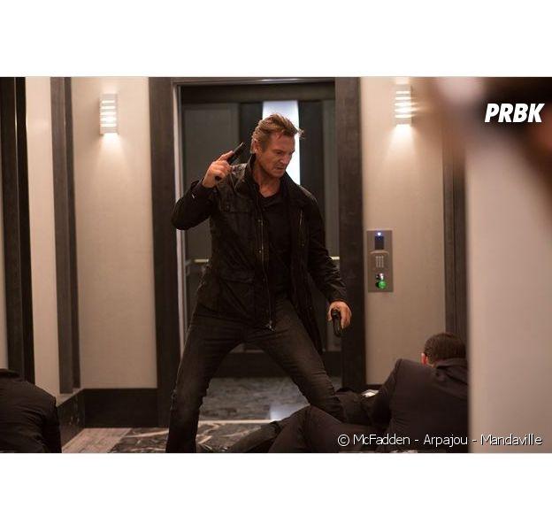 Taken : bientôt une série sur NBC sans Liam Neeson