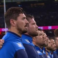 Thibault (Les Anges), Julien Courbet... les stars derrière les Bleus pour la Coupe du Monde de rugby