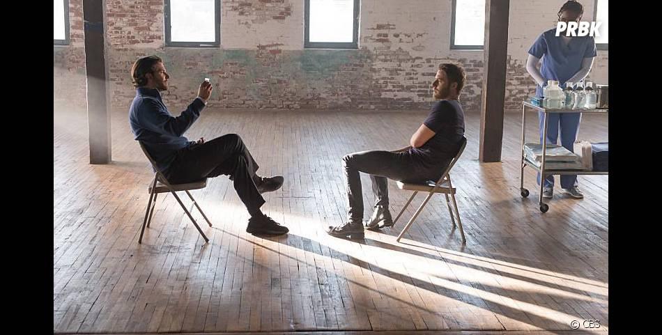 Limitless : Bradley Cooper face à Jake McDorman