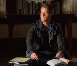 Limitless : Jake McDorman dans la série